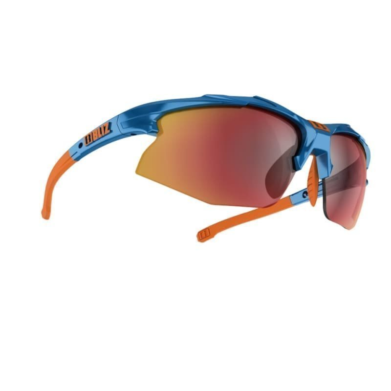 Bliz Active Velo XT Smallface NO SIZE BLUE / ORANGE
