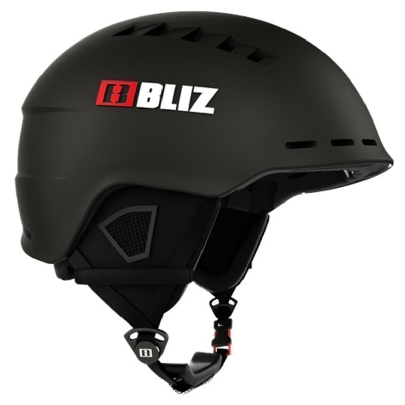Bliz Head Cover M-L Black