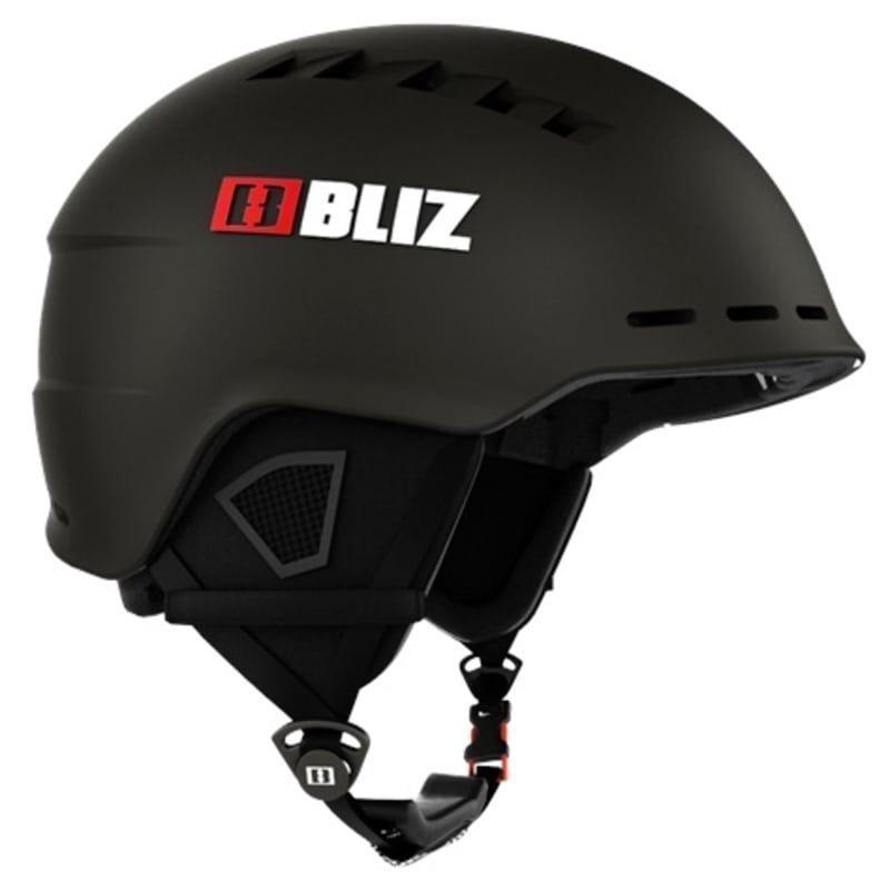 Bliz Head Cover S-M Black