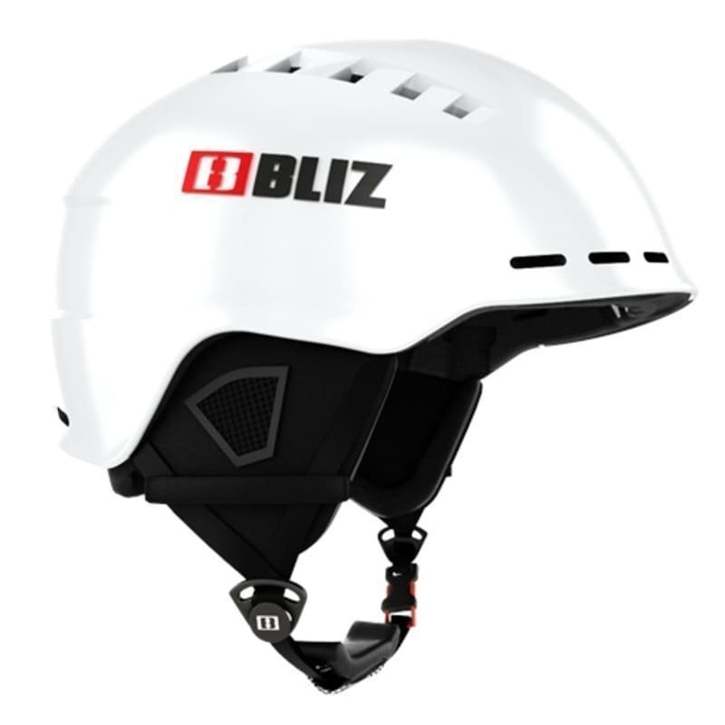 Bliz Head Cover S-M White