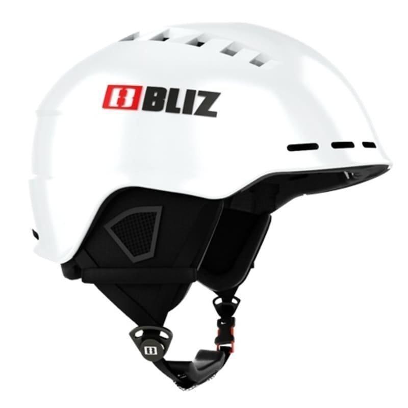 Bliz Head Cover S-M White