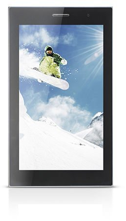 Bluebiit Metal Slim 3G 7'' Android 4.2 tablet 8 GB