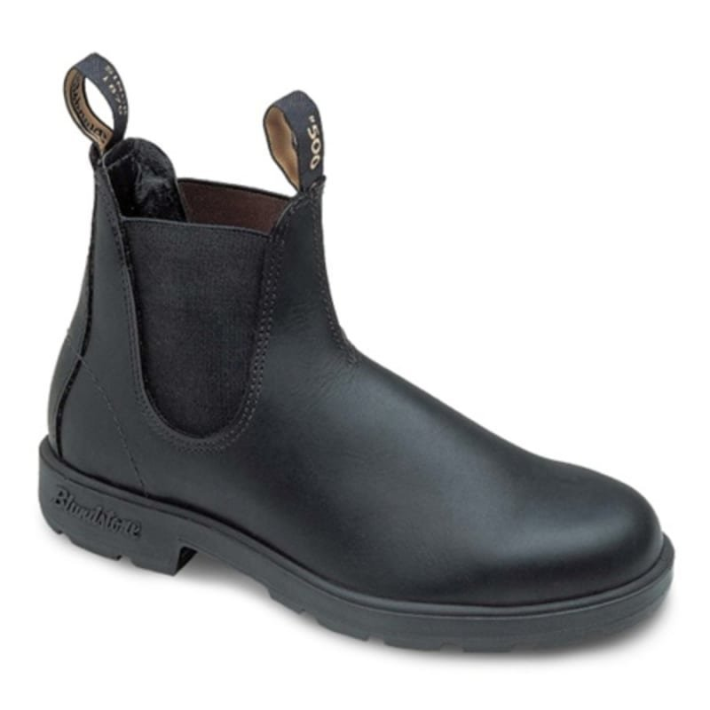 Blundstone Original 500 Series UK4 / EU37 Black 510