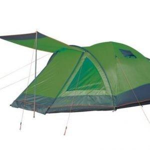 Bo-Camp Breeze 3 hengen teltta vihreä/harmaa