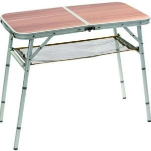Bo-Camp Premium pöytä ruskea