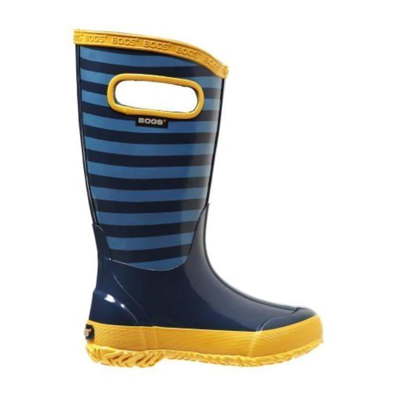 Bogs Rainboot Kids Stripe