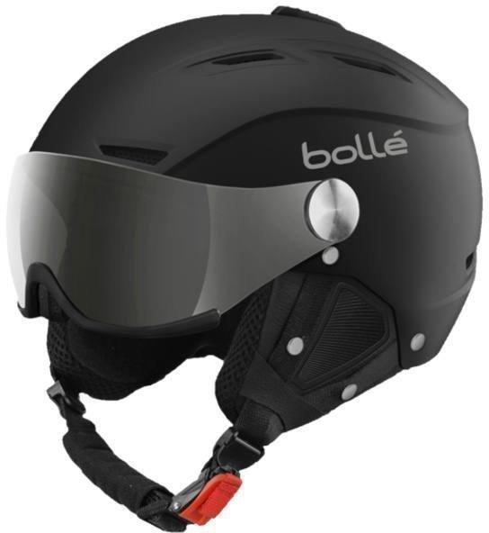 Bollé Backline Visor 2017 Valkoinen S