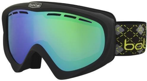 Bollé Y6 OTG Matte Black Lime Green Emerald