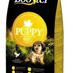 Booster Puppy 15kg koiran täysravinto