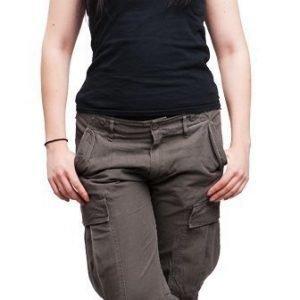 Brandit M65 ladies trousers oliivinvihreät