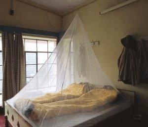 Brettschneider moskiittoverkko Holiday Tropic