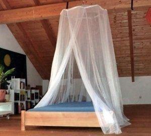 Brettschneider moskiittoverkko Lodge Big Bell Deluxe
