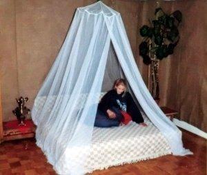 Brettschneider moskiittoverkko Lodge Big Bell