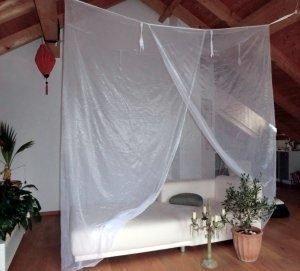 Brettschneider moskiittoverkko Lodge Big Box 1