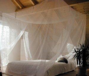 Brettschneider moskiittoverkko Lodge Big Box 2