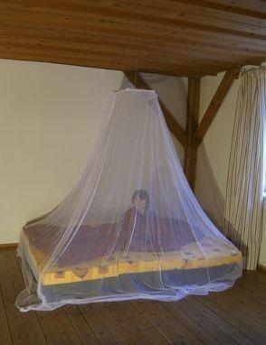 Brettschneider moskiittoverkko Standard Bell yhdelle