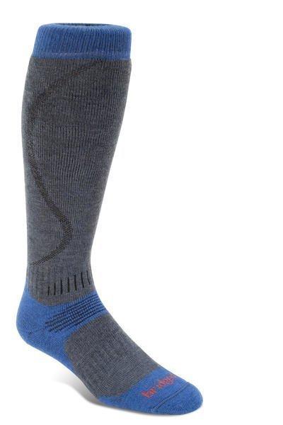 Bridgedale All Mountain sukka harmaa/sininen