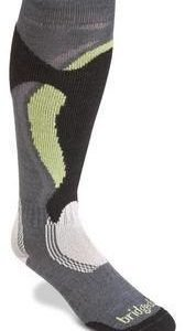Bridgedale Midweight Control Fit Lime M