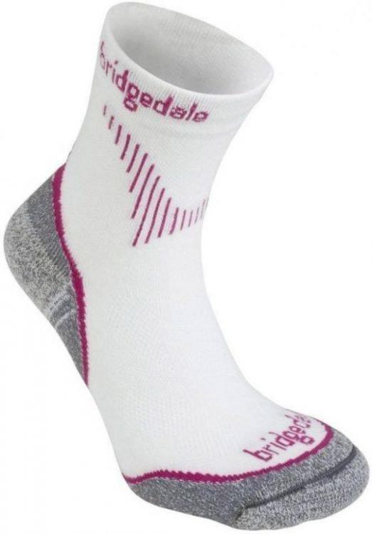 Bridgedale QW-IK Womens Pinkki M