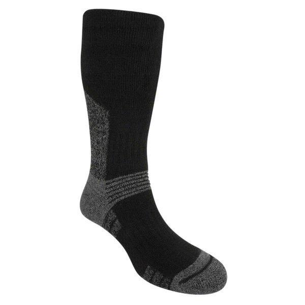 Bridgedale Summit sukat musta