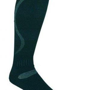 Bridgedale Ultra Fit sukka musta