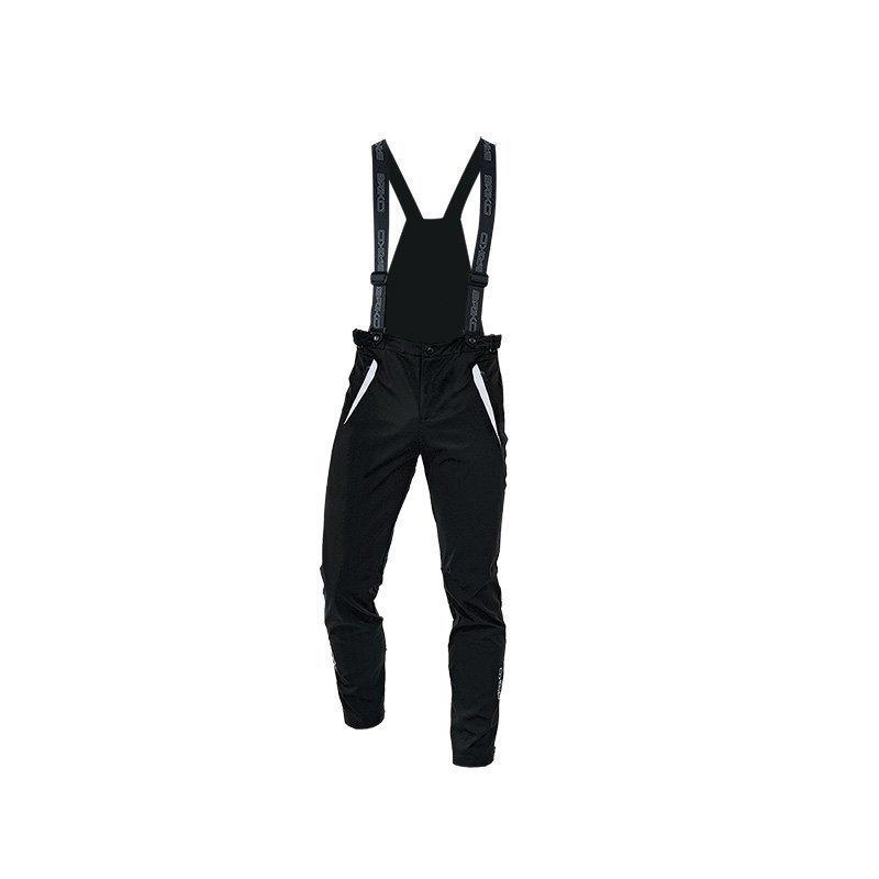 Briko Evo Musta Naisten hiihtohousut