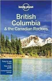 British Columbia & The Canadians LP
