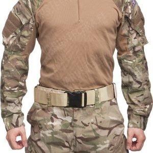 Brittiläinen CS95 Combat Shirt MTP ylijäämä