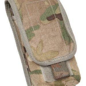 Brittiläinen Osprey kahden lippaan tasku MTP ylijäämä