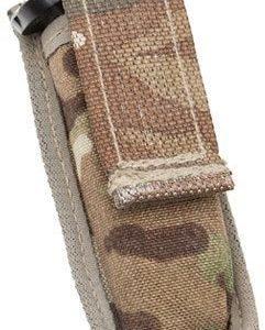 Brittiläinen Osprey pistoolin lipastasku MTP ylijäämä