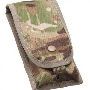 Brittiläinen Osprey yhden lippaan tasku MTP ylijäämä