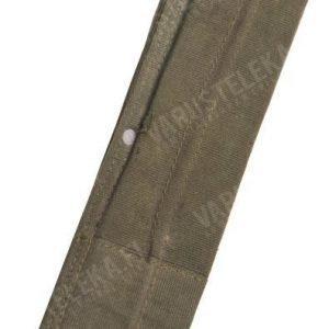 Brittiläinen Pattern 44 macheten tuppi ylijäämä