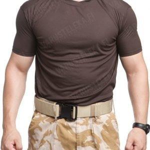 Brittiläinen Undergarment Body Armour ruskea ylijäämä