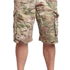 Brittiläiset Combat Shorts MTP ylijäämä