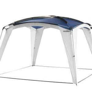 Brunner Medusa II Pavilion aurinkokatos sininen 3x3M