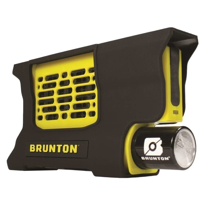 Brunton Hydrogen Reactor No Color