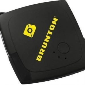 Brunton Pulse 1500 Musta