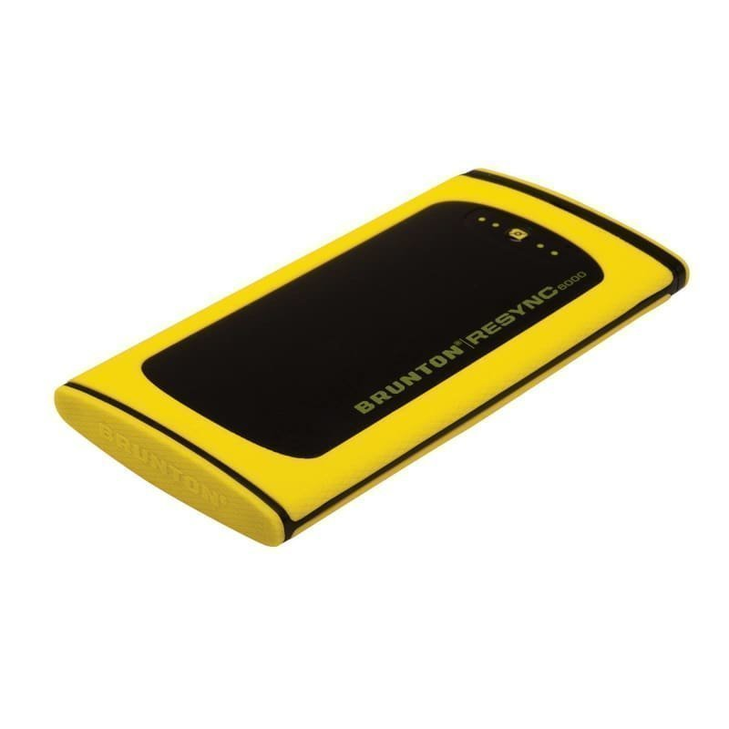 Brunton ReSync 6000mAh No Size Yellow
