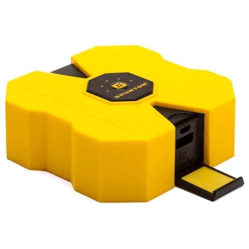 Brunton Revolt 4000 mAh No Size Yellow