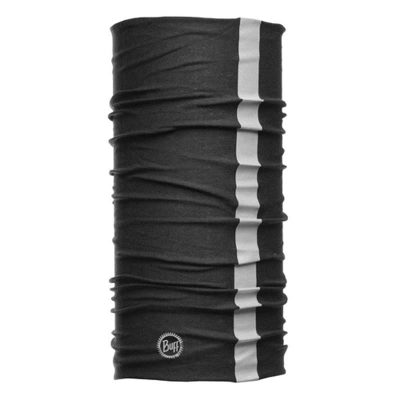Buff Dry-Cool Reflective Buff 1SIZE Black