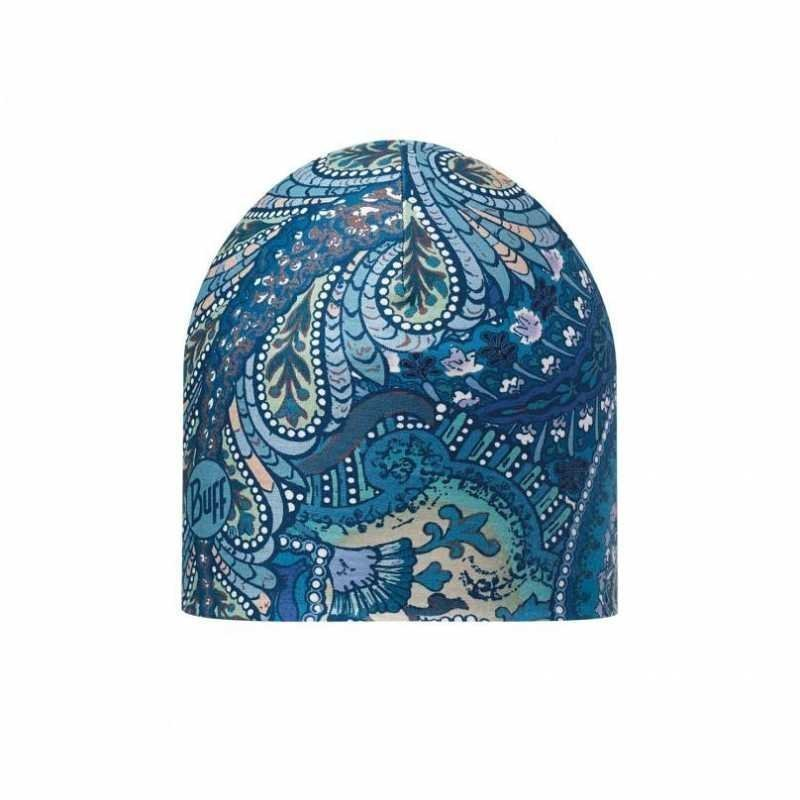 Buff Insect Shield Hat Tehanny Blue