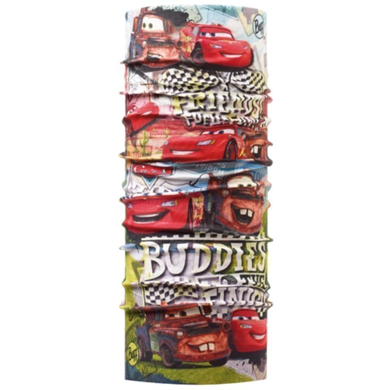 Buff Junior Original Buff 1SIZE Cars Fuel Fun