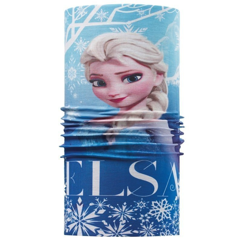 Buff Junior Polar Buff 1SIZE Frozen Elsa / Navy