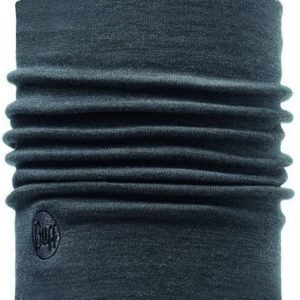 Buff Merino Thermal Neckwarmer Harmaa