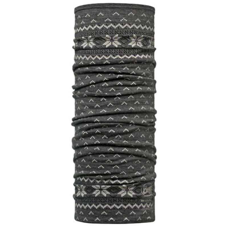 Buff Merino Wool Mönstrad 53-62 Floki