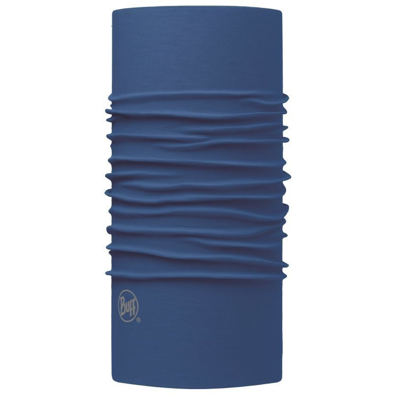 Buff Original Buff 1SIZE Solid Blue Skydiver