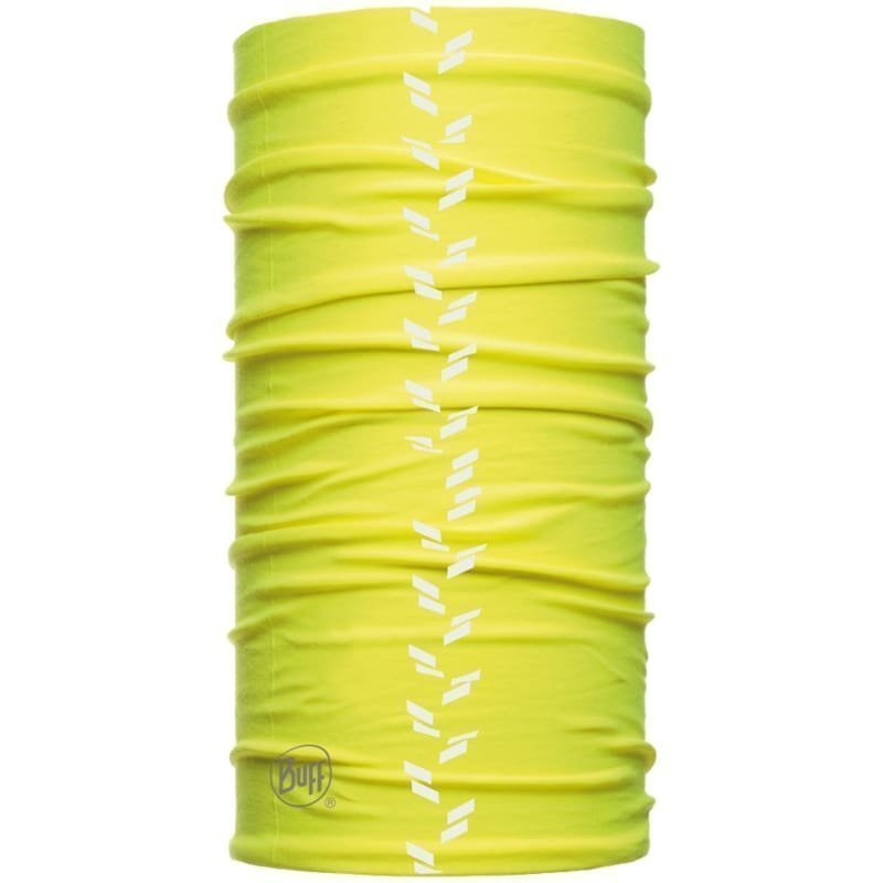 Buff Reflective Buff® R-Yellow Fluor ONE SIZE R-Yellow Flour
