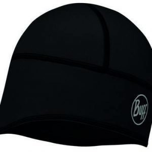 Buff Tech Fleece Hat Black