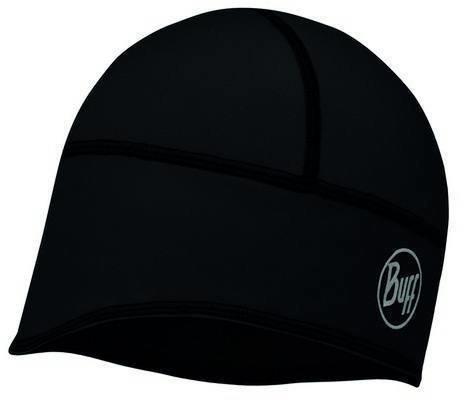 Buff Tech Fleece Hat Black