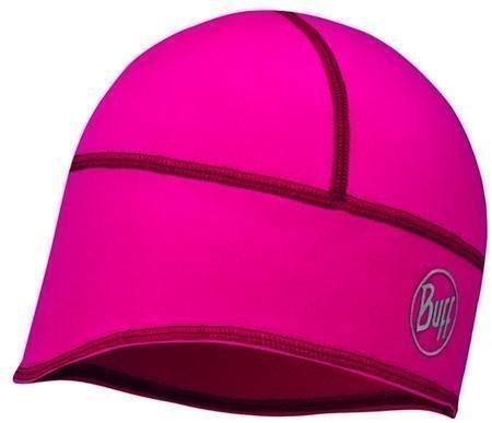 Buff Tech Fleece Hat Pink Cerise